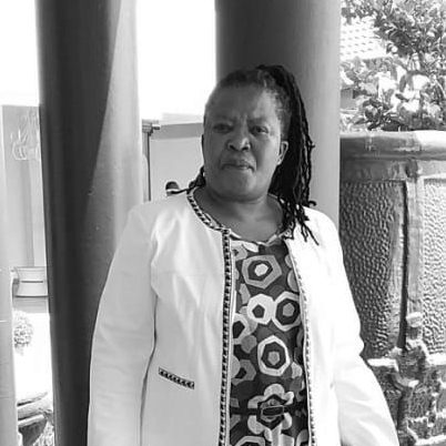 Gabonthone Agnes Motjale