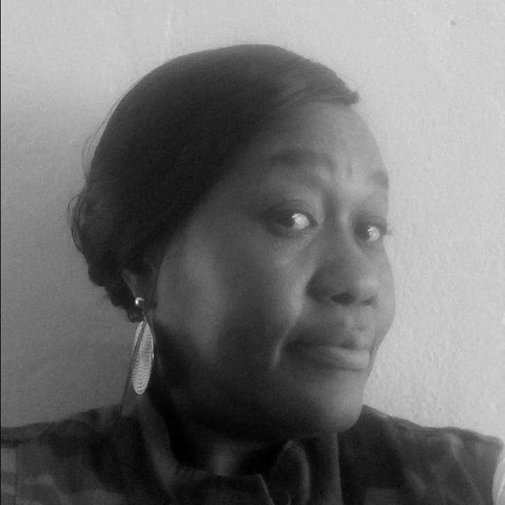 Winnie  Monnakgotla