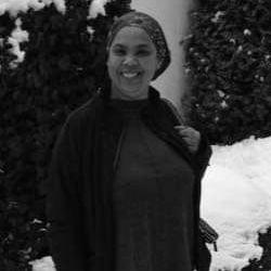 Aziza Nolan