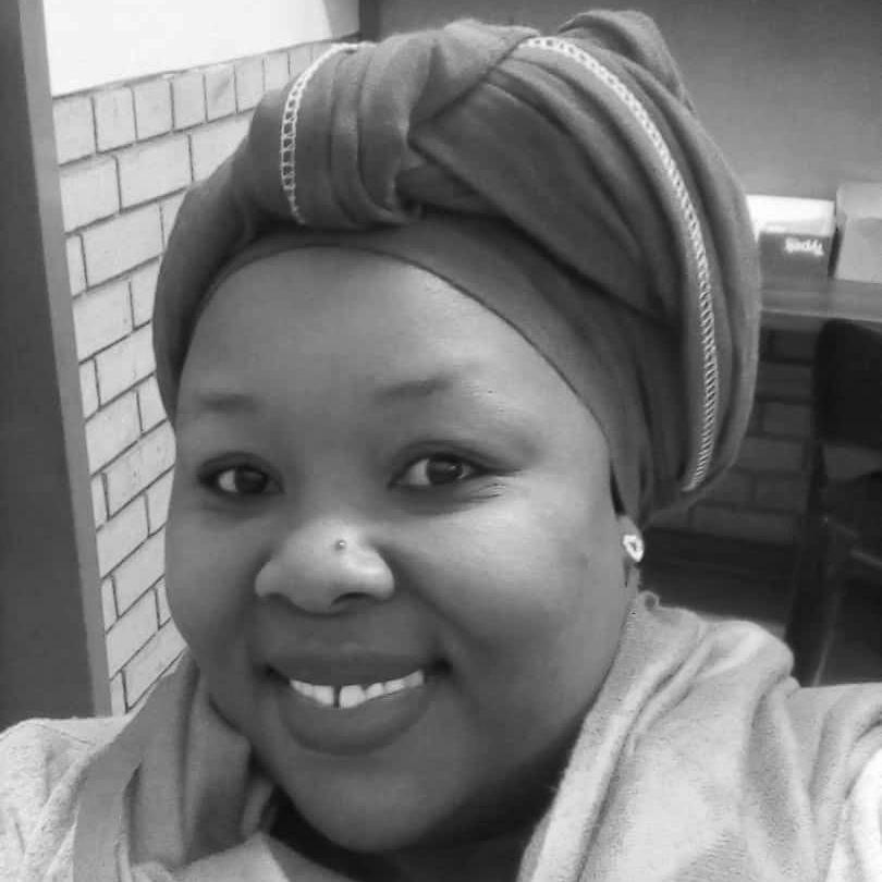 Prudence  Makhwenkwe