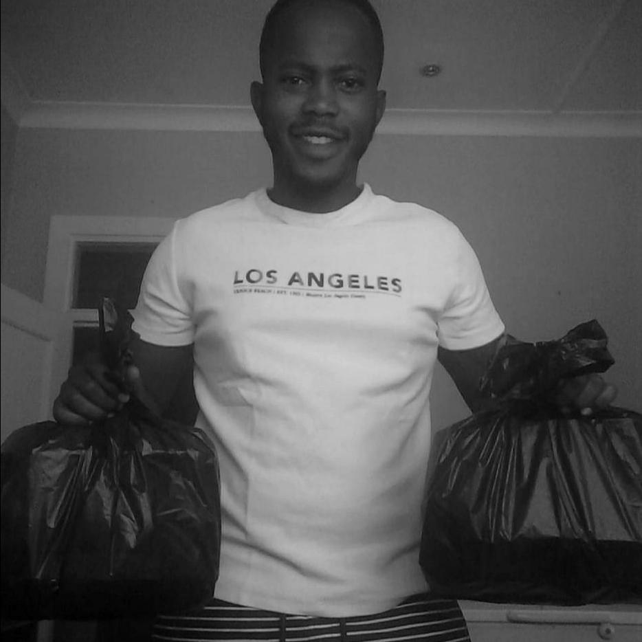 Emmanuel  Mathaba
