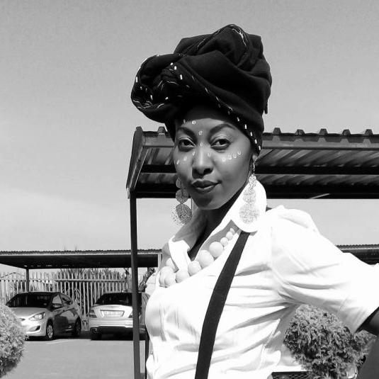Elizabeth Masango