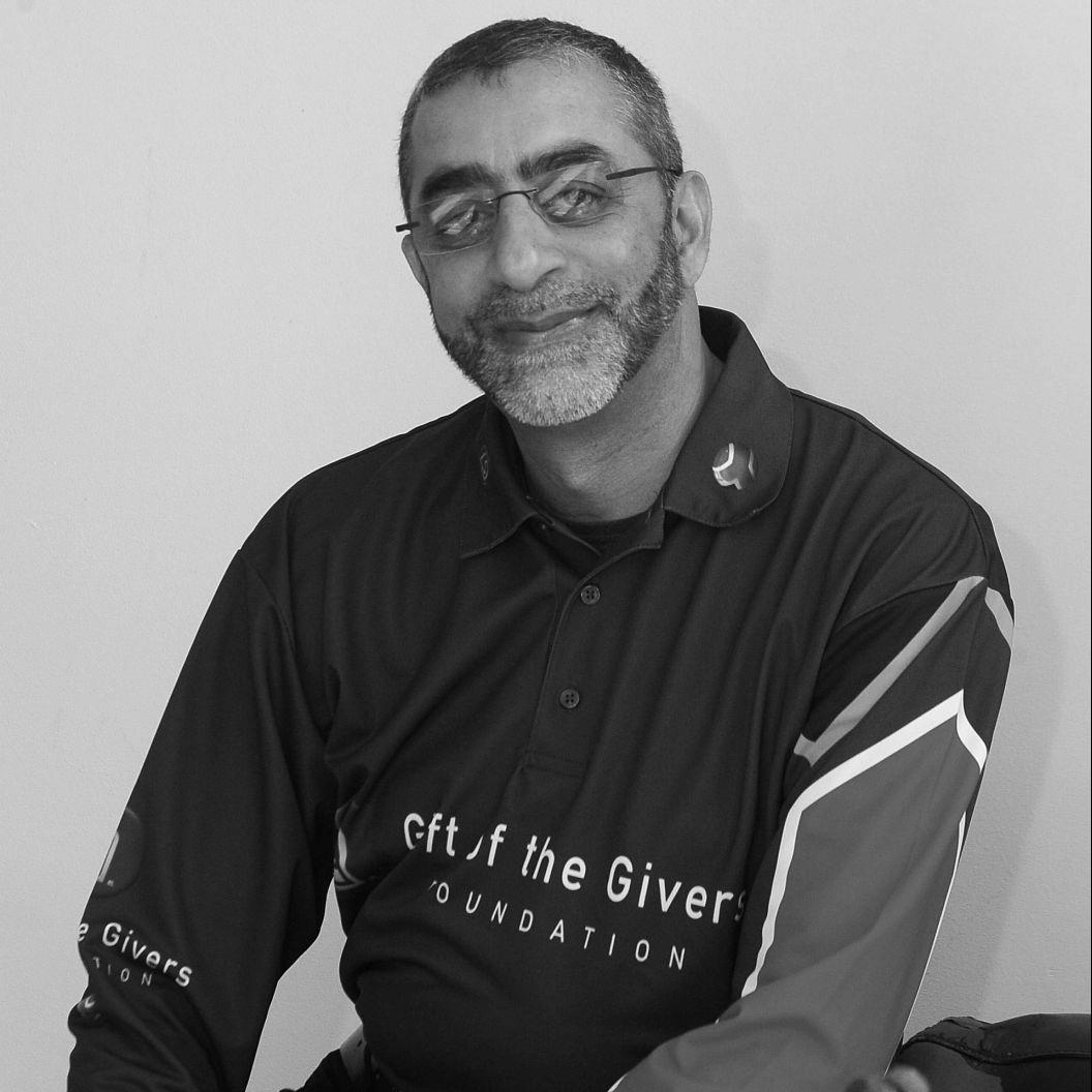Imtiaz Ismail  Sooliman