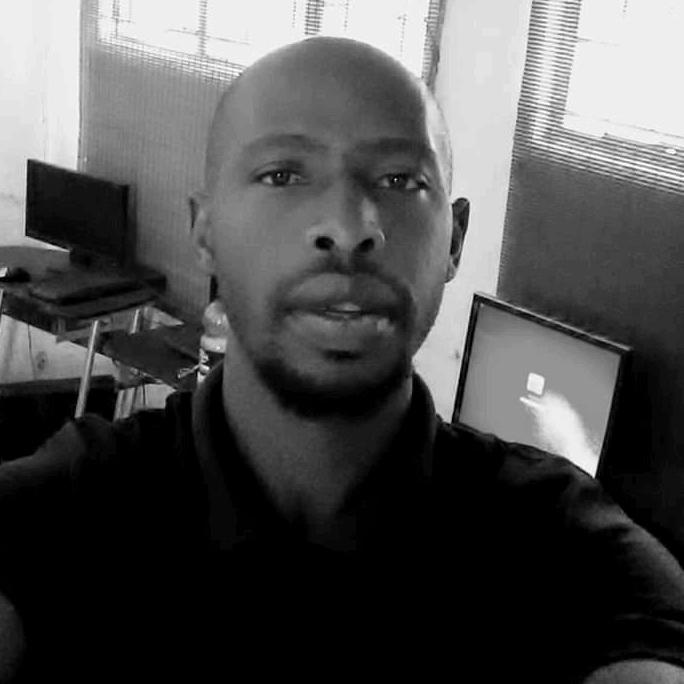 Lan Tebogo  Mashale