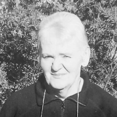 Gisela Schkuhr Laing