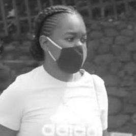 Pelma Maswanganyi