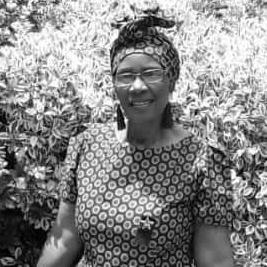 Mmamoraka Hellen  Mashaba