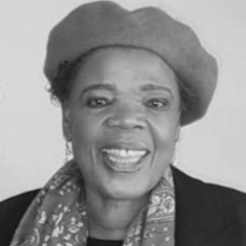 Ethel  Hlabane