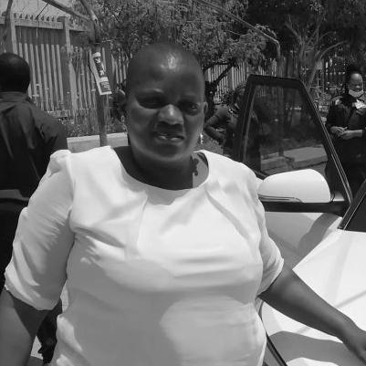 Charlotte  GWANGWA