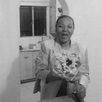 Martha Ntombizodwa Matsetela