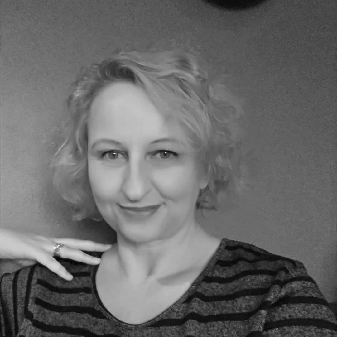 Elmarie Van der Merwe-Brynard