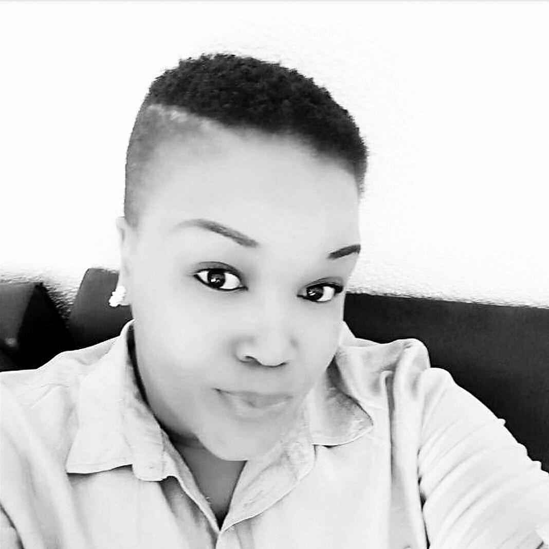 Pearl Mokwena