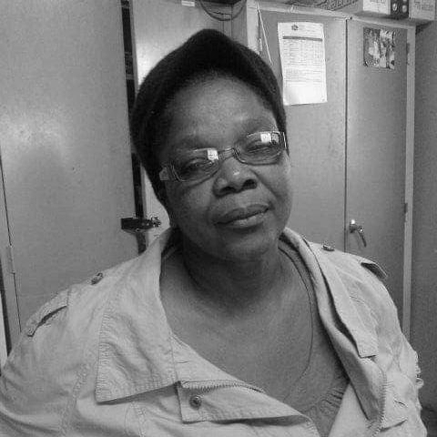 Thembekile Mtakwende
