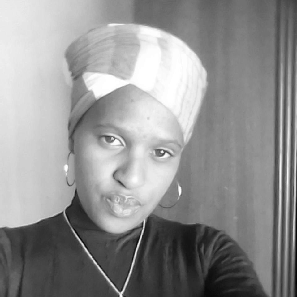 Disebo Msimanga