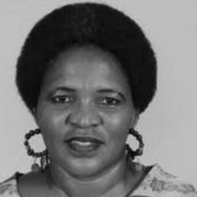 Grace  Phalwane