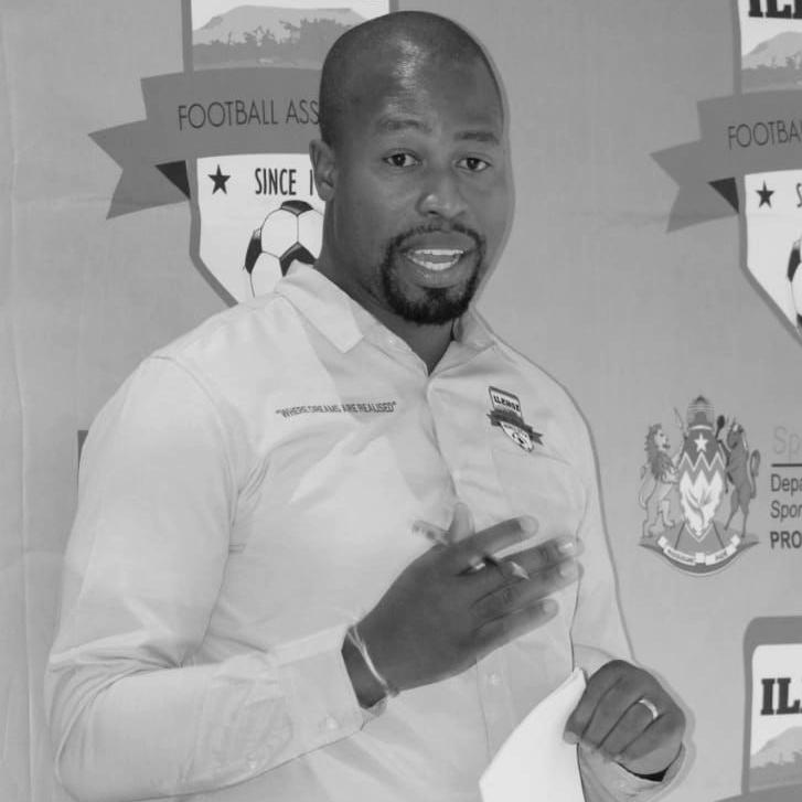 Bongumusa  Mkhize