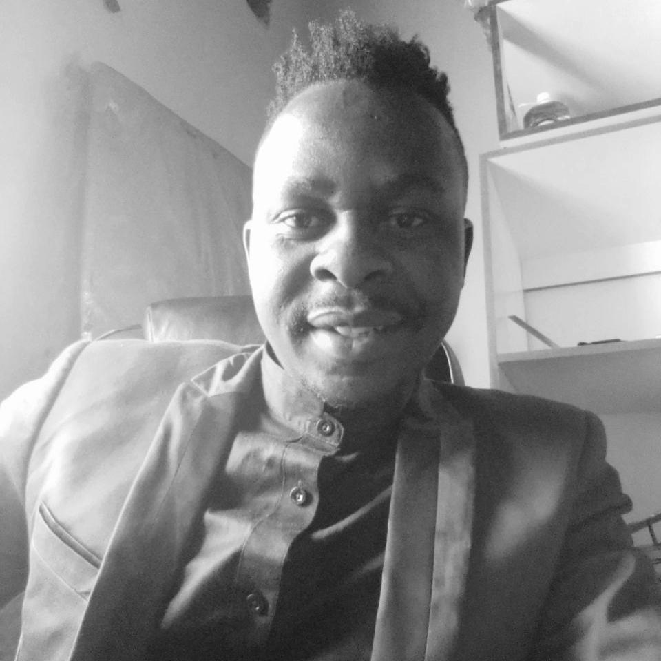 Bheki Abey Maseko
