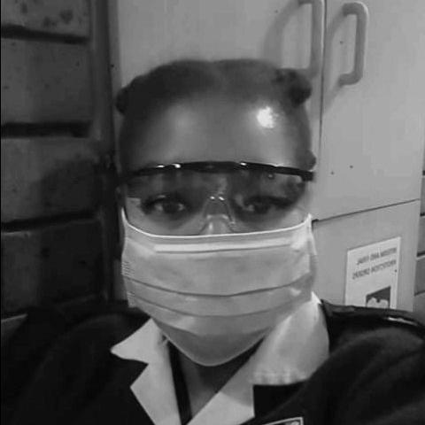 Phathiswa Nonkie  Mgoqi