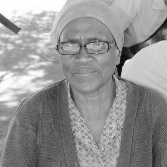 Rebecca Ledwaba